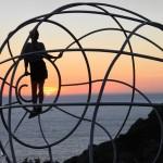 Cabo Home. Mirador de la caracola. Costa de la Vela 1ª parte.