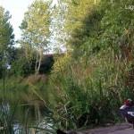 "La laguna de Massó o Laguna de ""A Congorza"""