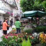 Ruta por el casco histórico de Cangas de Morrazo.