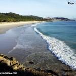 La Playa de Barra: La mejor playa nudista de Galicia, está en Cangas do Morrazo