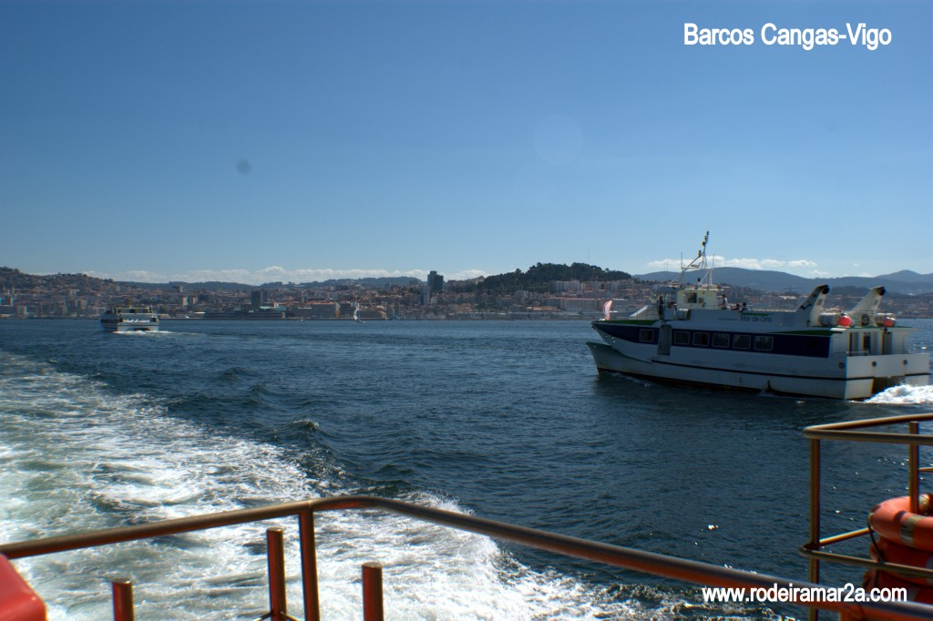 viajes a Vigo y viajes a las islas cies