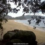 Playa de Tuia/ Playa de Tulla.