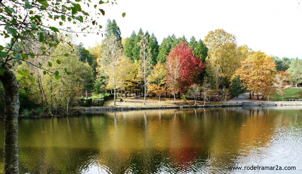 Lago de Casti%C3%B1eiras 11 1024x593 - Lago de Castiñeiras. Parque de la Naturaleza de Cotorredondo
