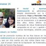 unirede ponentes1 150x150 - Disfruta de la playa Area Brava en un alojamiento en Cangas de Morrazo