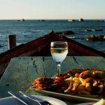 Los deliciosos vinos de las Rias Baixas