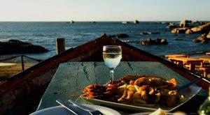 Deliciosos vinos Rias Baixas