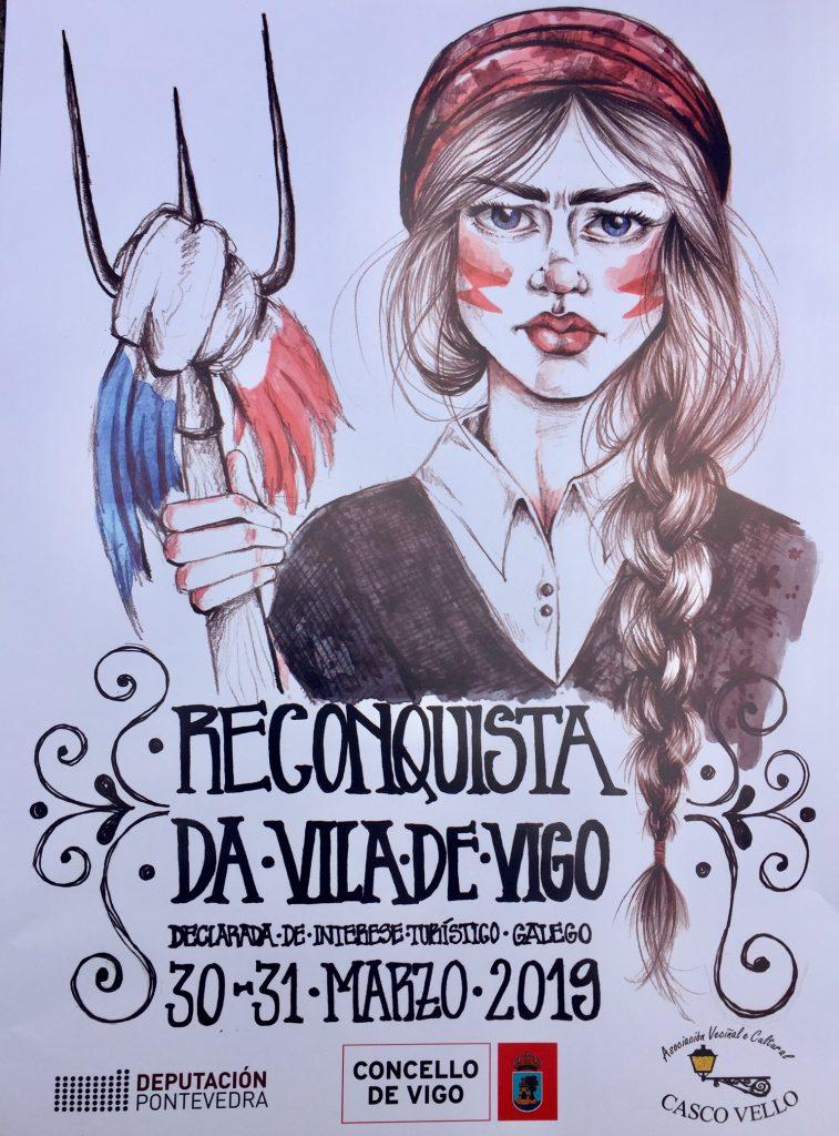 Festa da reconquista de vigo 2019 757x1024 - Reconquista de Vigo 2019