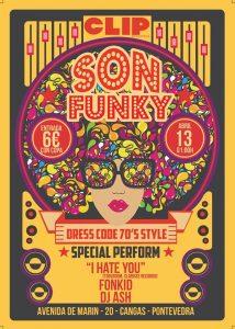 Guateque Son Funky años 70