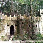Castillo de piedra para niños en el bosque encantado de Aldan. Ruta a pie. Hotel Apartamentos Rodeiramar 150x150 - Foro Unirede y la experiencia de Rodeiramar 2A