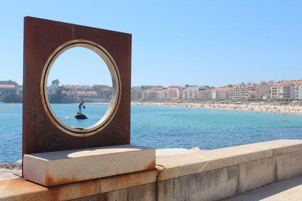 Visita Sanxenxo en tus vacaciones a Galicia